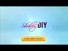 Channel Trailer | Shabby DIY