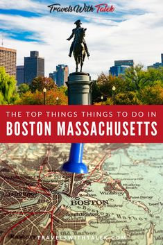 A Boston itinerary will immerse you in the history the United States. The food and fun in this city makes for a fantastic Boston weekend getaway. Boston Travel Guide, Usa Travel Guide, Travel Usa, Travel Guides, Travel Tips, Travelling Tips, Traveling, Boston Weekend, Boston Things To Do