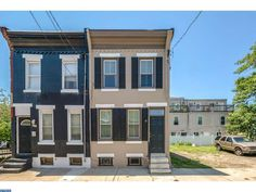 1552 S Capitol St, Philadelphia, PA 19146. 2 bed, 1 bath, $183,900. Come and take a look...