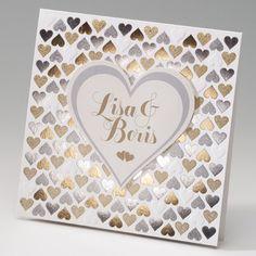 huwelijkskaart_trouwkaart_wedding invitations-hearts-goudfoliedruk-gold foil print-huwelijkskaartonline.nl