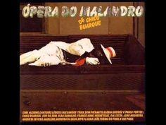 Chico Buarque - O Malandro - A Ópera do Malandro (1979)