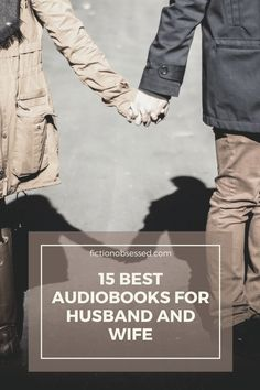 Are you looking for audiobooks about marriage? You've come to the right place. Check out our picks for the best audiobooks for husband and wife. Our list includes self-help audiobooks, fiction audiobooks, audiobooks for dads, audiobooks for parents, parenting audiobooks, etc. Best Audiobooks, Love Your Wife, Strong Marriage, Married Men, Screwed Up, Great Books, Audio Books, Fiction, Parents