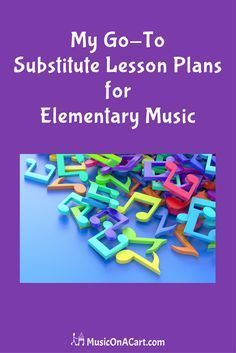 Elementary Music Sub Plans Best Of A Fun and Engaging Lesson Idea that Takes Very Little Time Elementary Music Lessons, Music Lessons For Kids, Singing Lessons, Piano Lessons, Singing Tips, Learn Singing, Elementary Schools, Music Sub Plans, Music Lesson Plans