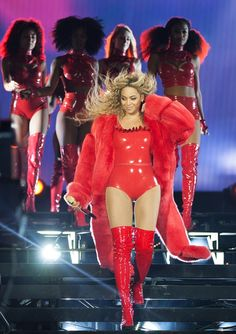 Beyoncè- The Formation World Tour at Qualcomm Stadium,  San Diego on May 12th, 2016