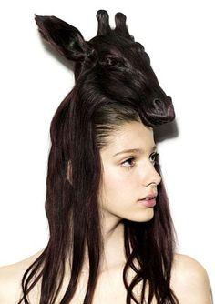 Peluqueria y Belleza Mayte Innova Estilista - Peinados locos