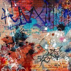 Contemporary Graffiti: Expressive Street Art or Vandalism?