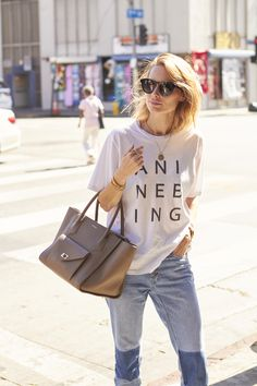#ANINEBING daily look   @aninebing