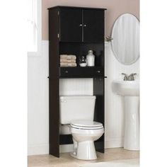 Diy Towel Rack Bathroom Small Spaces Organization Ideas