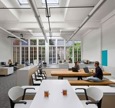 Taproot Foundation's New Office