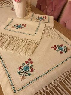 Alıntı Embroidery, Handmade, Decor, Art, Needlepoint, Cross Stitch Designs, Dots, Art Background, Hand Made