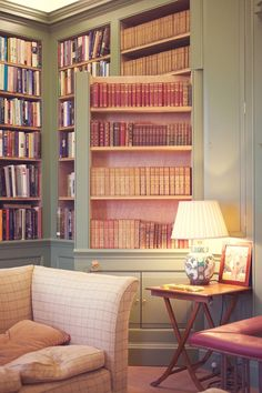 What is it about hidden rooms and secret passageways...love them!!!