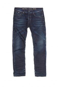 RAUL Y012 - Online Exclusive - Jeans - Man - Gas Jeans online store - Unique piece denim