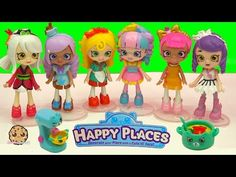◕‿◕ Hi Cookie Fans!!! Welcome to the sweet world of Cookieswirlc, a unique toy channel bursting with super…