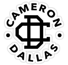 Cameron dallas  by Inkco