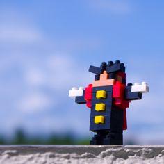 nanoblockフォトコンテスト2014夏開催中!ナノブロックを撮った写真であれば何でもOK♪