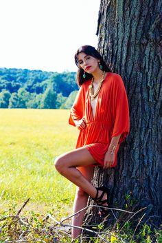 Sweet Summer Sixteen — Aesthetic Distance