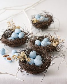 Mini Nests, Set of 4
