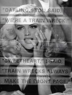 Pin by PuddyKat on Anna Nicole Smith Lyric Quotes, Lyrics, Anna Nicole Smith, Norma Jeane, Mental Health Awareness, Social Issues, Art Pictures, Proverbs, Wise Words