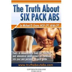 Mike Geary Truth About Abs