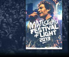 Matisyahu 2013 Tour