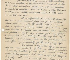 """It Is Difficult to Know How to Begin"": A U.S. Soldier Writes Home From Dachau"