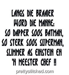Afrikaanse Quotes, Hard Quotes, Paper Craft, Captions, South Africa, Qoutes, Messages, Words, Funny