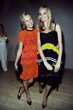 kate bosworth is wearing one of my favorite proenza schouler dresses!