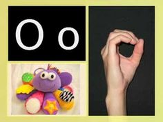 ABC song/ASL alphabet - American version from My Smart Hands Alphabet Video, Alphabet Songs, Abc Songs, Alphabet Activities, Sign Language Songs, Sign Language Alphabet, American Sign Language, Language Dictionary, Asl Videos
