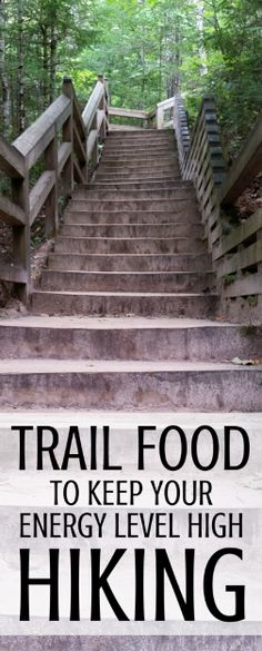 Hiking food and hiking snacks for the trails to go with your gear. You need energy snacks when hiking trails! Here are easy prep hiking food ideas for snacks to pack in your backpack along with your hiking gear when you hit the trails or when you go camping outdoors! DIY homemade recipes that are cheap and budget-friendly travel eats that make for quick food to pack for road trips and airport snacks on vacation when you travel too.