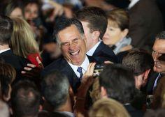 No. 106 #prezpix #prezpixmr election 2012 Mitt Romney Philadelphia Inquirer Philly.com Scott Olson 3/22/12