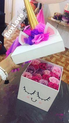 Ideas Birthday Box Best Friend Valentines Day For 2019 25th Birthday Gifts, Teacher Birthday Gifts, Birthday Goals, Cute Birthday Gift, Birthday Gifts For Best Friend, Birthday Box, Teacher Gifts, Best Friend Valentines, Cumpleaños Diy