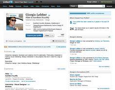 Linkedin dashboard Company News, User Profile, Photo Editing, Messages, Ads, Inspiration, Biblical Inspiration, Photo Manipulation, Image Editing