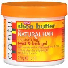 Cantu for Natural Hair!