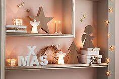 Buchstaben-Set, »XMAS« im Universal Online Shop