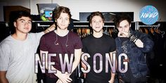 5SOS perform new song 'Nothin' But Lit'