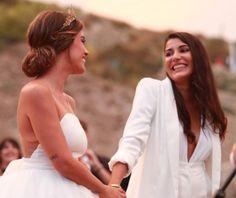 Newsgur España - Share your voice!: La boda de ensueño de Dulceida y Alba Paúl