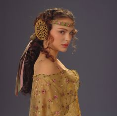 Padmé Naberrie, better known as Padmé Amidala Skywalker, is a fictional character in George Lucas's space opera saga Star Wars. Description from coolspotters.com. I searched for this on bing.com/images