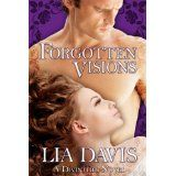 Forgotten Visions (Kindle Edition)By Lia Davis