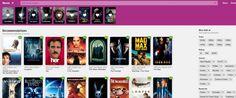 #Cine #películas movix, recomendación de películas usando Inteligencia Artificial