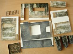 'model-making Basics' - Creating Surfaces