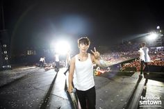 SS5 -donghae