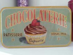 Qui ripongo gli ingredienti per i miei cupcake