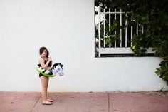 Miami, FL 2017 South Beach with kids