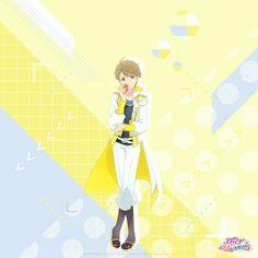 Just Smile || AMV || Aikatsu Stars! || {Yume x Subaru} YouTube