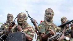 Boko Haram Seizes Town On Cameroon-Nigeria Border - http://www.77evenbusiness.com/boko-haram-seizes-town-on-cameroon-nigeria-border/
