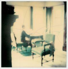 No Brash Festivity, Andrei Tarkovsky, Polaroid more