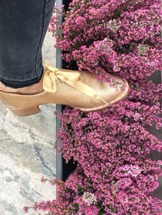 In love  #Gold #Purple #Jeans #Shoes