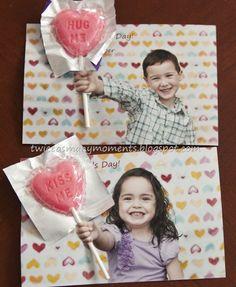 Popular 11 Day Paper Crafts For KidsPopular 11 Valentine's Day Paper Crafts For Kids. How to Make Paper Crafts for kids, Easy Paper Crafts For Toddlers für Grandparents Day Crafts, Grandparent Gifts, Fathers Day Crafts, Valentine Day Crafts, Holiday Crafts, Holiday Fun, Valentines, Valentine's Cards For Kids, Gifts For Kids