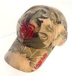 242cc2d0 Camouflage Baseball Caps Hats for Men | eBay. Dodge HemiDodge DieselMan ...