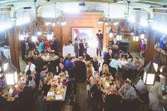 A Quirky Handmade Wedding in Milwaukee, Wisconsin